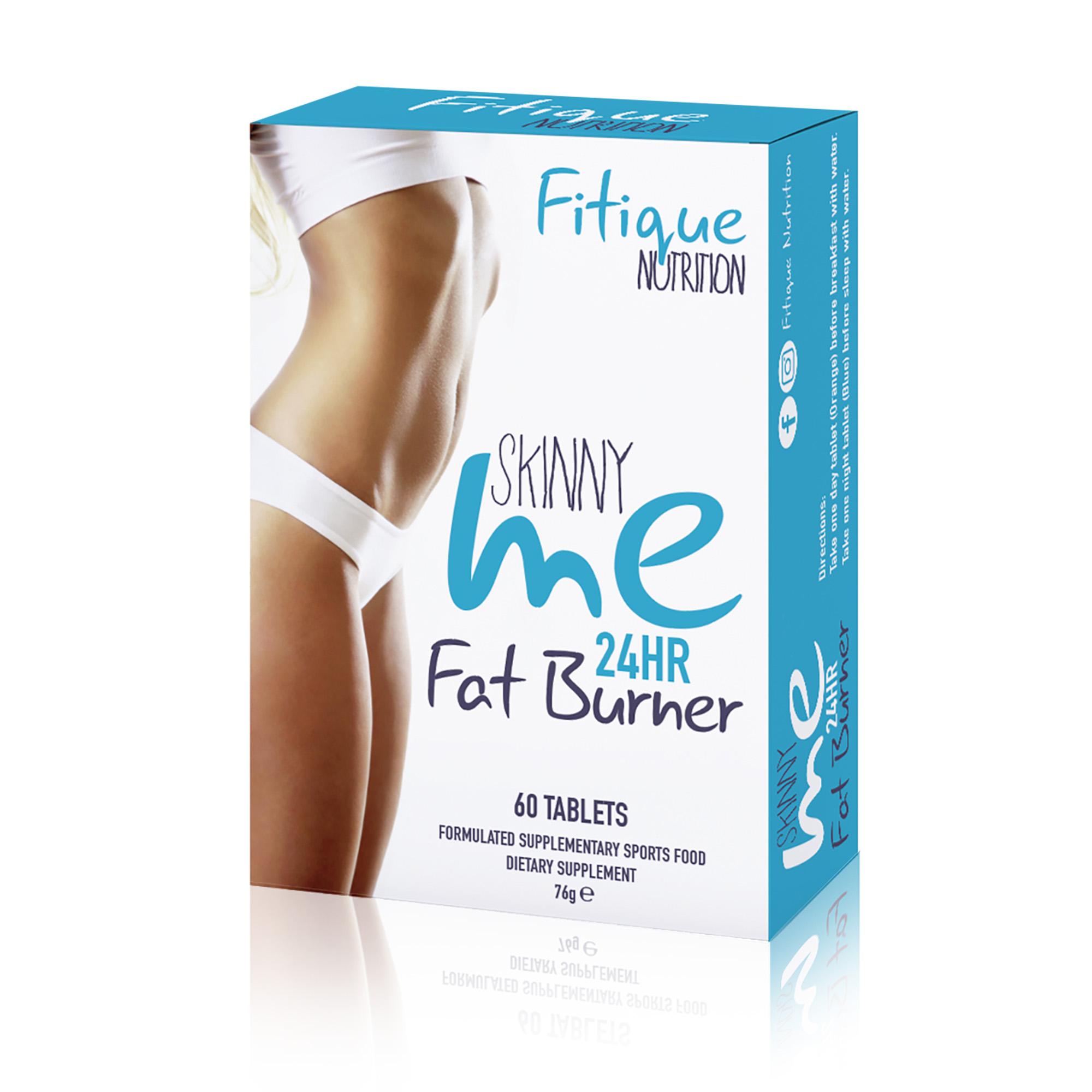 24h fat burner review pierderea normală în greutate cu remediere de 21 de zile
