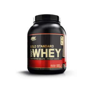 Optimum Nutrition Gold Standard Whey Extreme Milk Chocolate