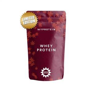 MyProtein Whey Impact Protein Chestnut Milk Tea 1KG