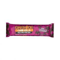 Grenade Carb Killa Dark Chocolate Raspberry