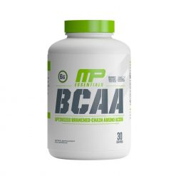 Musclepharm BCAA 240 Capsules 30 Servings