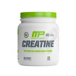 Musclepharm Creatine 120 Servings