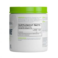 Musclepharm Glutamine 60 Servings 2