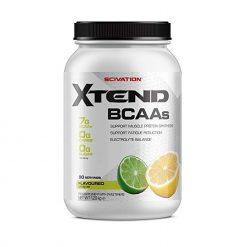 Scivation Xtend BCAA Lemon Lime 90 Servings