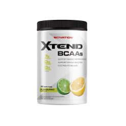 Scivation Xtend Lemon Lime 30s