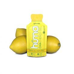 Hüma - Chia Energy Gel Lemonade 1x Caffeine