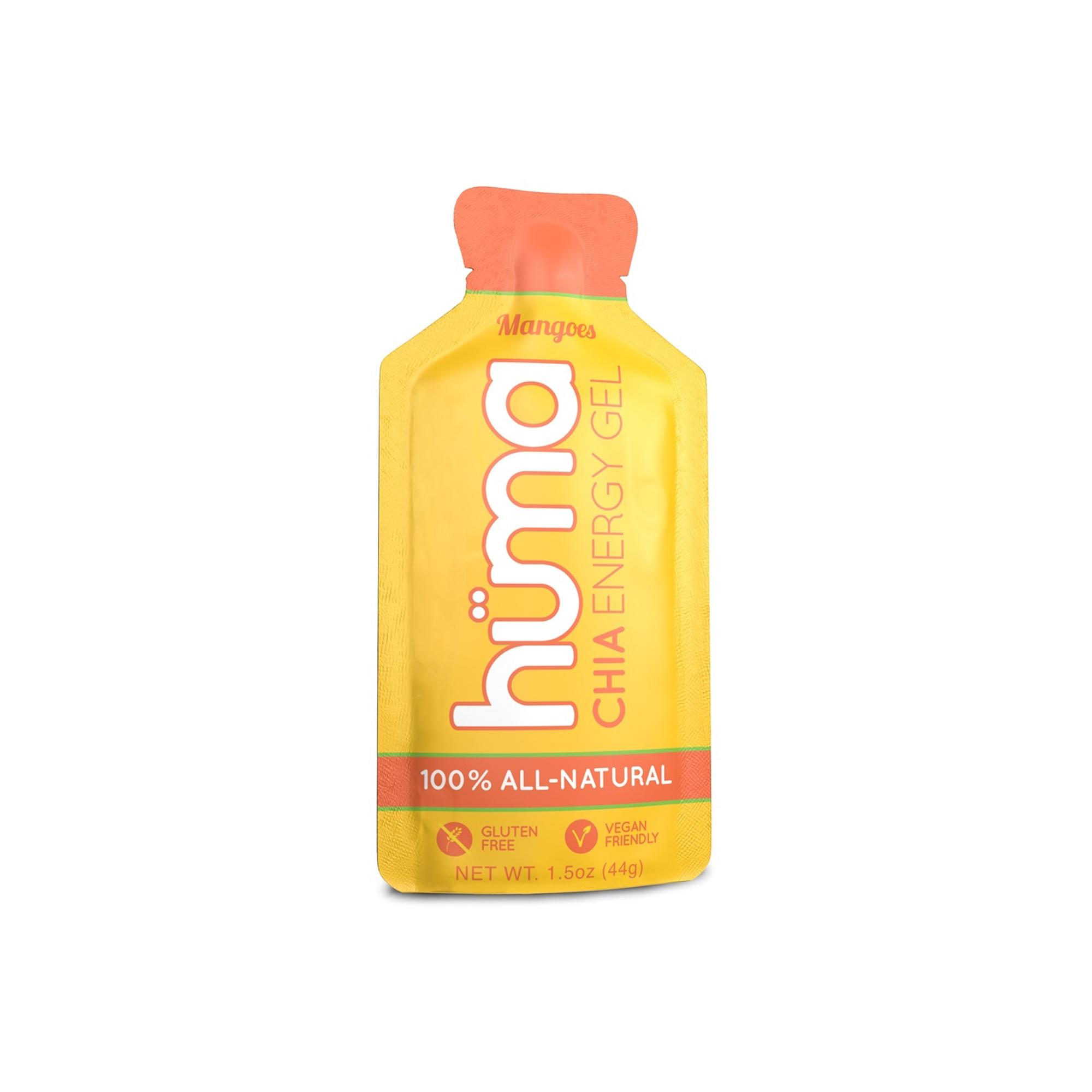 Hüma - Chia Mangoes Caffeine Free 43g