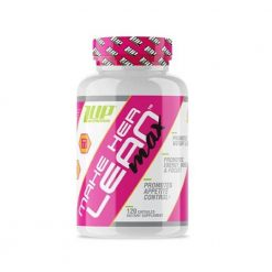 1Up Nutrition - Make Her Lean Max 120 Capsules
