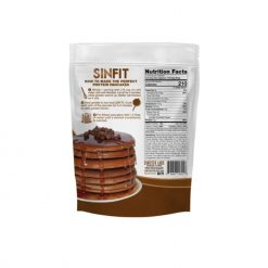 Sinfit Pancakes Chocolate Crush 02