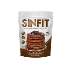 Sinfit - Protein Pancake Mix Chocolate Crush