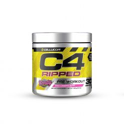 Cellucor C4 ID Series Pre-Workout FRUITY RAINBOW BLAST 30 Servings - Nutrition Depot Philippines