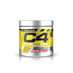 Cellucor C4 Original Pre-Workout FRUIT PUNCH 30 Servings - Nutrition Depot Philippines