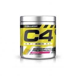 Cellucor C4 Original Pre-Workout WATERMELON 60 Servings - Nutrition Depot Philippines