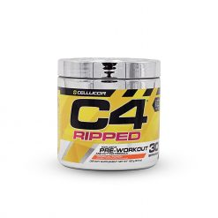 Cellucor C4 Ripped TROPICAL PUNCH 30 Servings - Nutrition Depot Philippines
