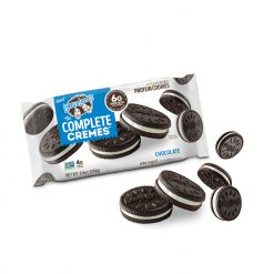 Lenny and Larry - Sandwich Cookie CHOCOLATE available at Nutrition Depot Philippines