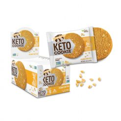 Lenny and Larry's Keto Cookie Peanut Butter available at Nutrition Depot Philippines