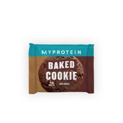 MyProtein Baked Cookie DOUBLE CHOCOLATE - Nutrition Depot Philippines
