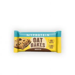 MyProtein Oat Bakes Chocolate Chip - Nutrition Depot Philippines