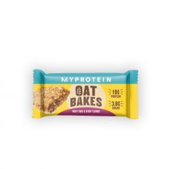 MyProtein Oat Bakes White Choc & Berry - Nutrition Depot Philippines