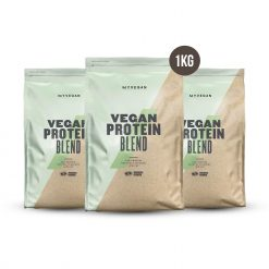 MyVegan Vegan Protein Blend 1kg - Nutrition Depot Philippines