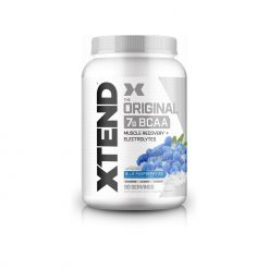 Scivation Xtend Original BCAA BLUE RASPBERRY ICE 90 Servings available at Nutrition Depot Philippines
