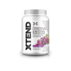 Scivation Xtend Original BCAA GLACIAL GRAPE 90 Servings available at Nutrition Depot Philippines