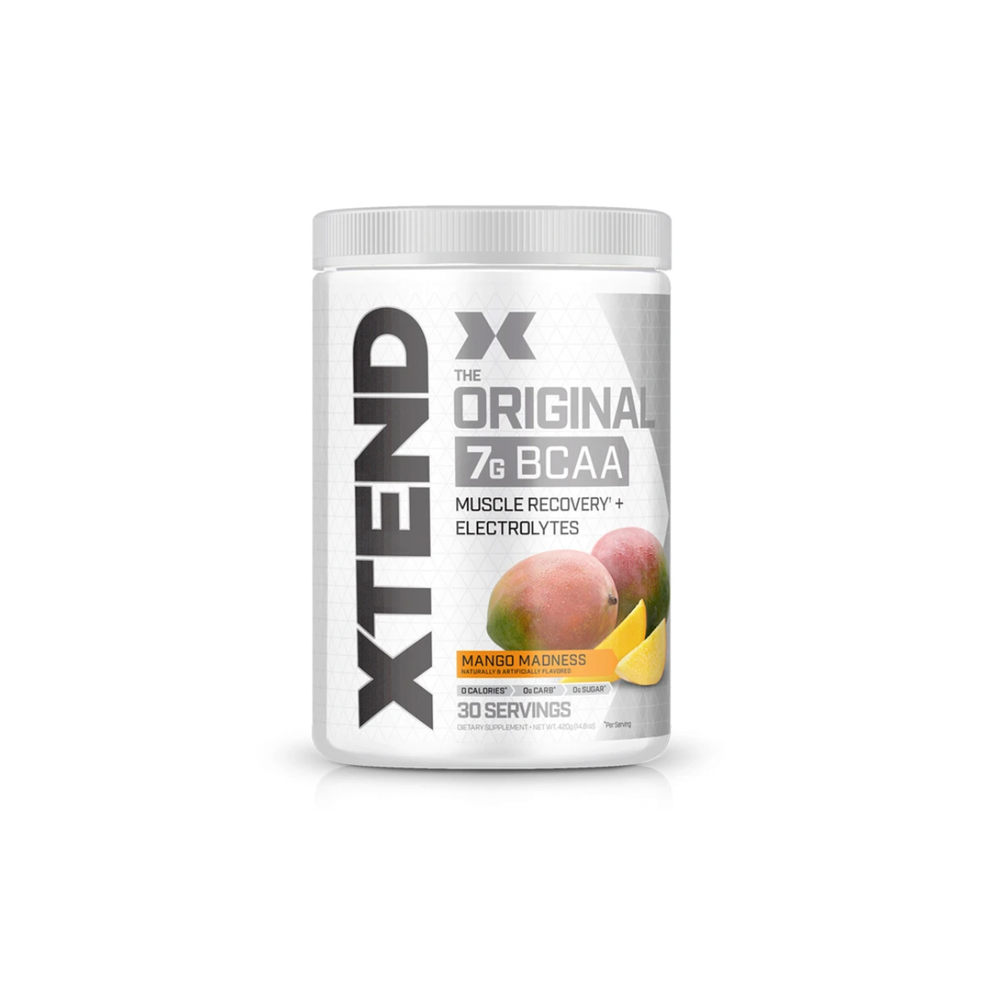 Scivation Xtend Original BCAA MANGO MADNESS 30 Servings available at Nutrition Depot Philippines