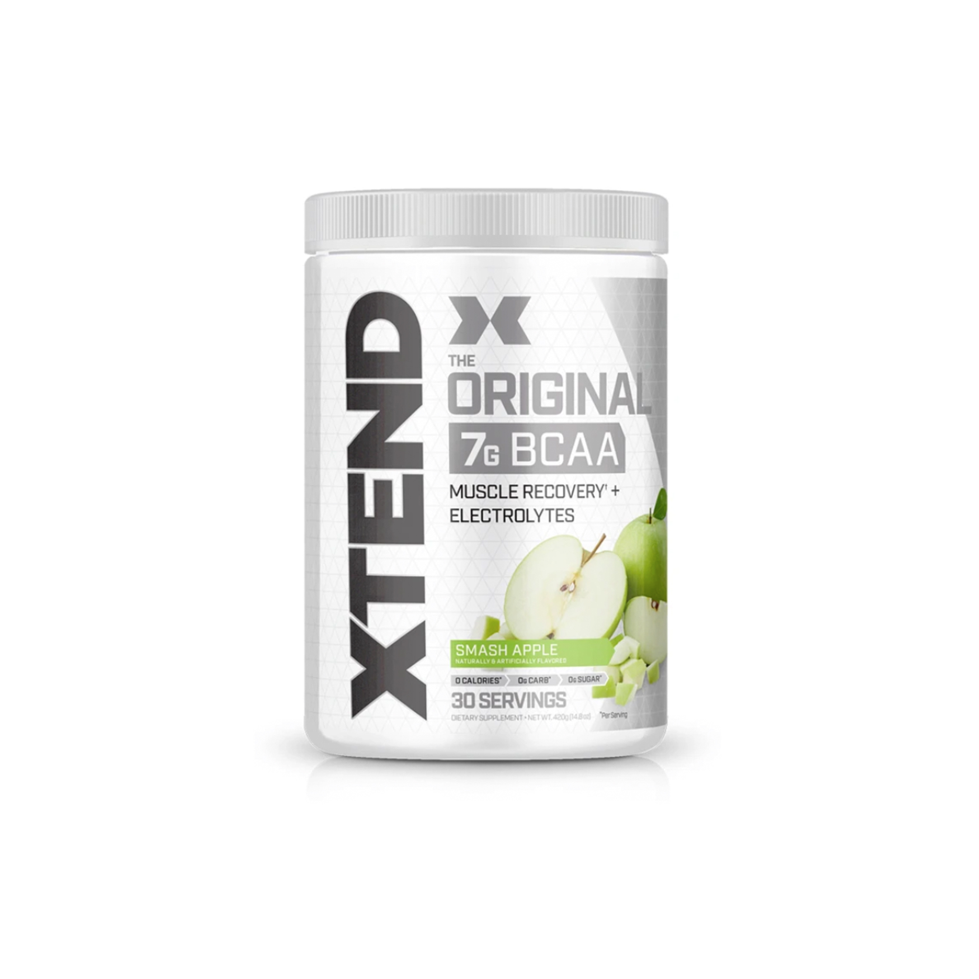 Scivation Xtend Original BCAA SMASH APPLE 30 Serivings available at Nutrition Depot Philippines