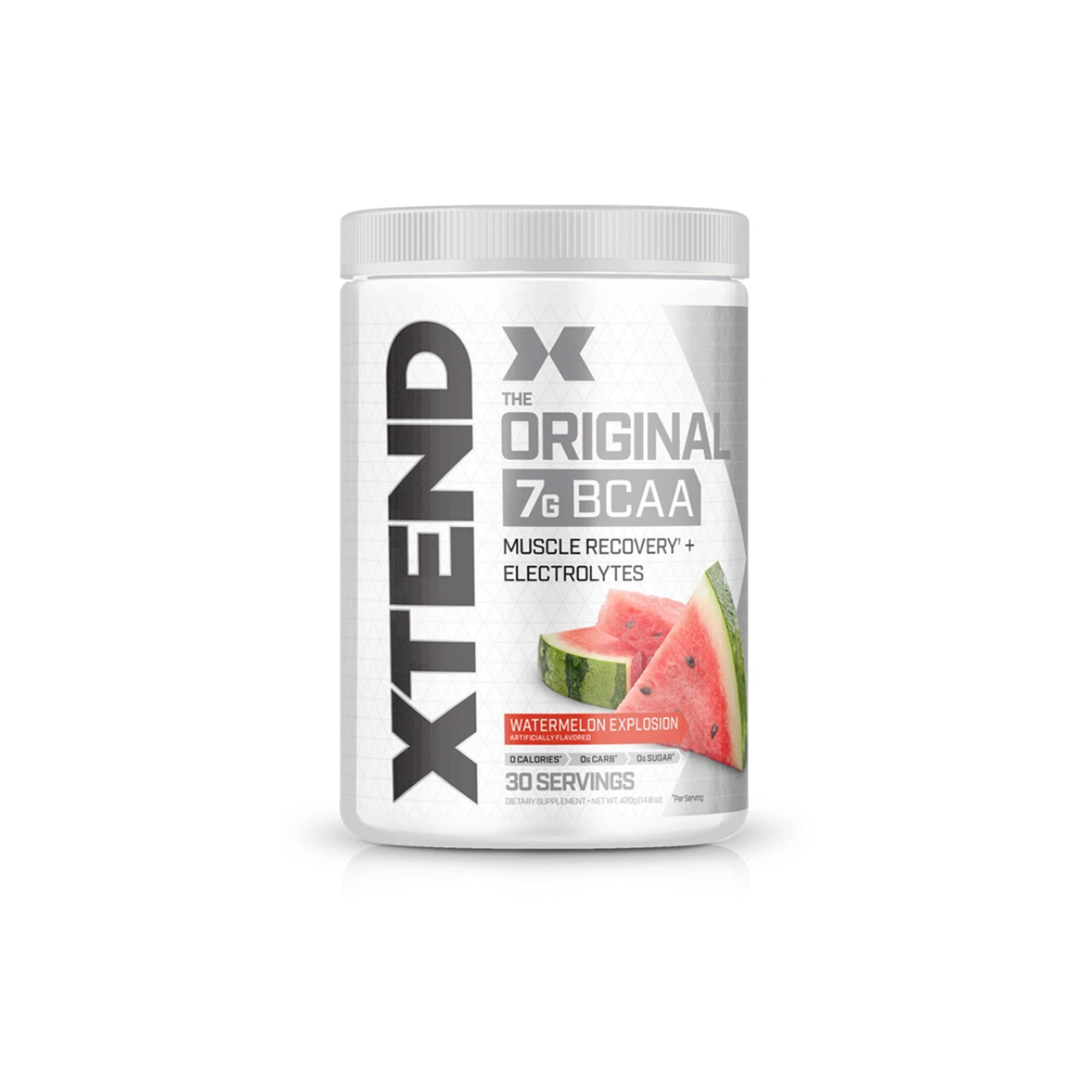 Scivation Xtend Original BCAA WATERMELON EXPLOSION 30 Servings available at Nutrition Depot Philippines