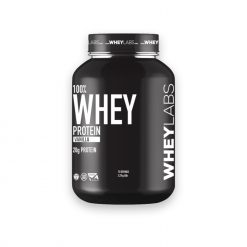WheyLabs - 100% Whey Protein VANILLA 5lbs available at Nutrition Depot Philippines