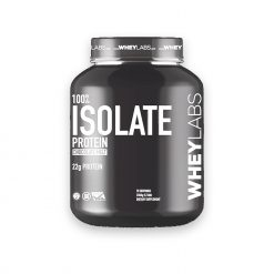WheyLabs Isolate Chocolate Melt 5lbs available at Nutrition Depot Philippines