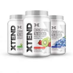 Scivation Xtend Original BCAAs available at Nutrition Depot Philippines