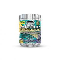 Muscletech Amino Build Next Gen CONCORD GRAPE 30 Servings - Nutrition Depot Philippines