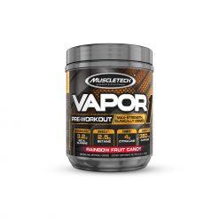 Muscletech Vapor 1 Pre-Workout RAINBOW FRUIT CANDY 20 Servings - Nutrition Depot Philippines